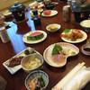 久美浜の宿 つるや - 料理写真: