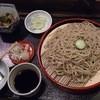飯豊権現蕎麦 桐屋 - 料理写真:会津のかおり
