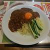 よしじろうラーメン - 料理写真:ジャージャー麺¥850-