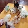 海鮮亭ざこば - 料理写真:にぎり寿司(特上)