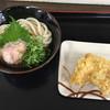 宝製麺所 宝うどん - 料理写真: