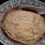 中華料理 川菜 - 天津麺