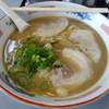 一久 - 料理写真:「大盛ラーメン」650円