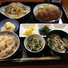 肉と野菜と魚の料理 たけうち - 料理写真: