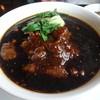 中國菜 燕 - 料理写真:四川牛肉麺(単品メニュー)