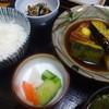 和楽 - 料理写真:豚角煮定食