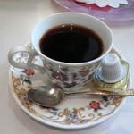クレオパトラ - コーヒー