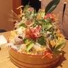 かんきち別館 - 料理写真:「刺身盛り合わせ」