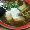 らーめん神琴 - 料理写真:伊勢とんこつブラック