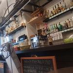 櫻井商店 - お酒いろいろ、ショット330円~