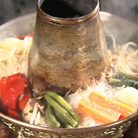 ギャコック鍋