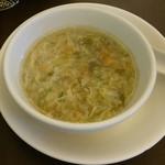 40992553 - スープ