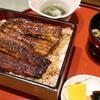 郷土料理 かどや - 料理写真:うな重
