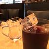 日本橋ロータス - 料理写真:アイスコーヒー