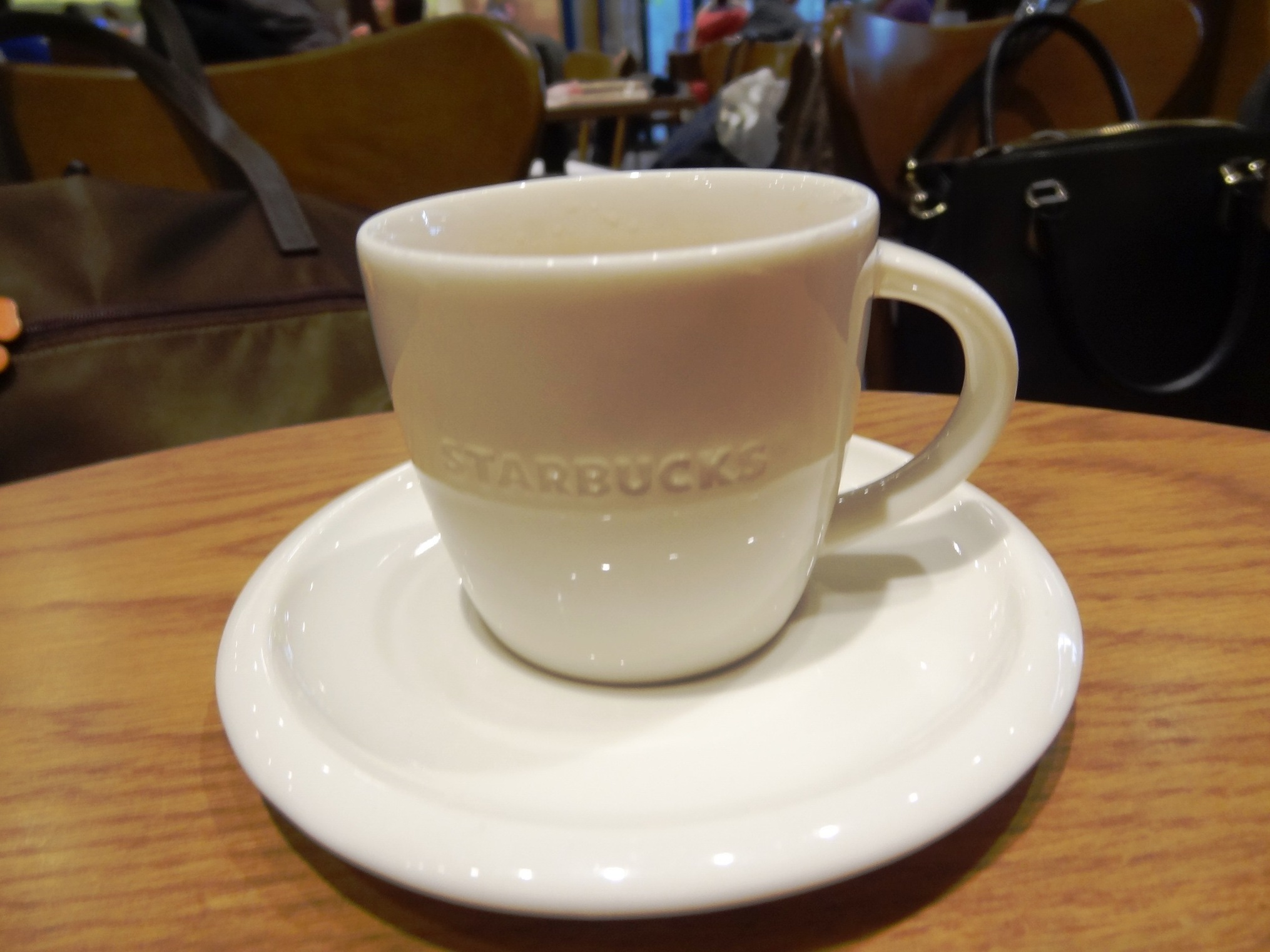 スターバックス コーヒー アルビ住道店
