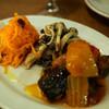 ル・ヌー・パピヨン - 料理写真: