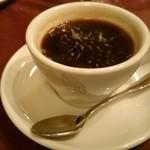 Nishioka - コーヒー(ランチA)