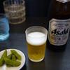 れんげ - 料理写真:瓶ビール~☆
