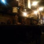 酒処 海の家 いそ野 - 店内