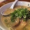 麺や おの - 料理写真:ラーメン600円