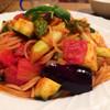 レガロ - 料理写真:夏野菜のカポナータ!