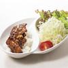 ぶたを - 料理写真:野菜たっぷりぶたをプレート