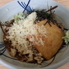 辰己家 - 料理写真:冷し狸そば 520円