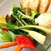 アースカフェ - 料理写真:ランチサラダボウル
