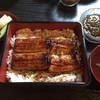 うな圭 - 料理写真:うな重の小