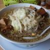 なるとや - 料理写真:漢麺