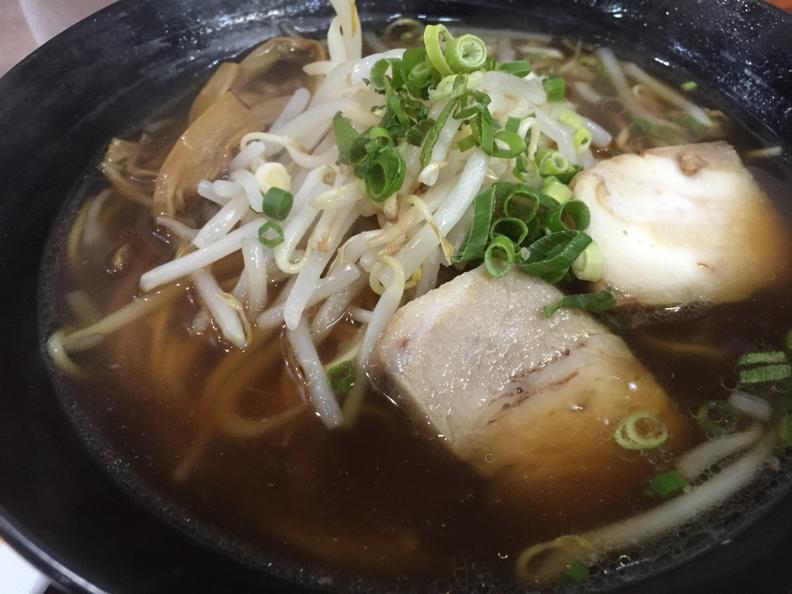 福香居 中華料理