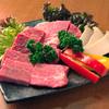焼肉ダイニング 希らら亭 - 料理写真:宮崎牛特選3品セット
