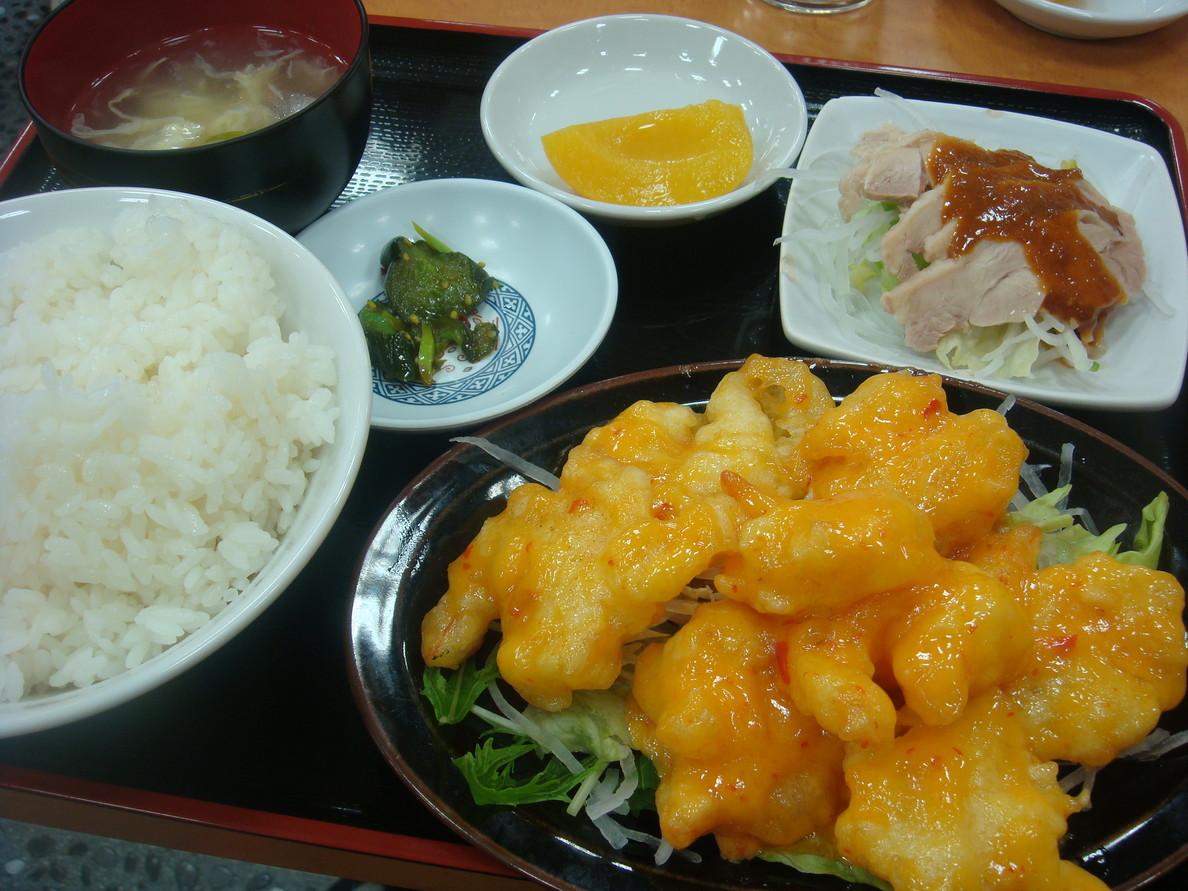 台湾料理 四季紅 鈴鹿店