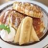 トタンコットンカフェ - 料理写真:キャラメル!