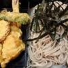 長寿庵 - 料理写真:アップで