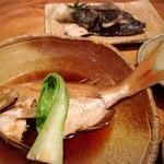 41061040 - お魚おまかせ(塩焼きor煮付け)