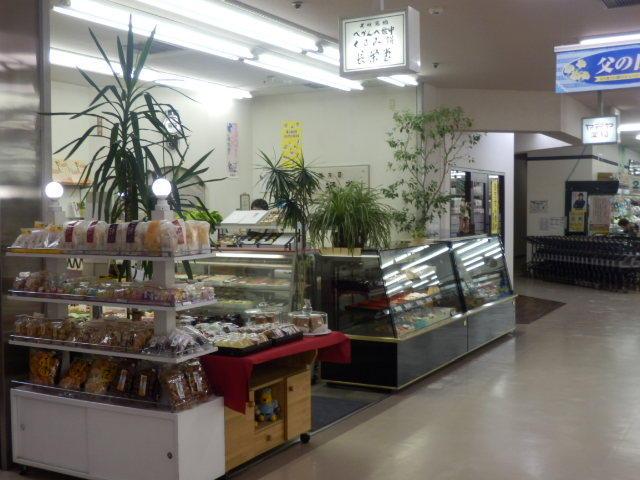 長栄堂 コアビバイ店