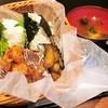 おむすび きゅうさん - 料理写真:レギュラーセット