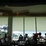 風のレストラン - 絶景の来島海峡大橋と瀬戸内の島々