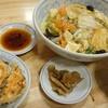 ぎょうざの満洲 - 料理写真:やみつき丼