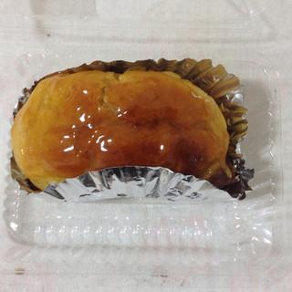 古賀サービスエリア上り線ショッピングコーナー - 料理写真:スイートポテト