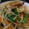 大福来 - 料理写真:ボリュームたっぷり。肉厚のレバが旨い。