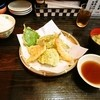 ひめ天 - 料理写真: