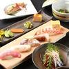 鮨 割烹 いちかわ - 料理写真:コース料理一例