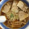めん食堂 ふくし - 料理写真:チャーシューメン 750円❤️