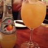 Barba - ドリンク写真:大人のオレンジジュース