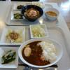 ビー アリーナ カフェ - 料理写真:こんなにたくさんで1080円!!!