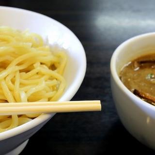 浜田山 - 料理写真:味玉ちゃーしゅーつけめん