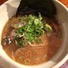 段七 - 料理写真:とんこつ魚介醤油らーめん こってり