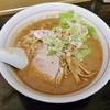 ホームラン食堂 - 料理写真:こってり味噌らーめん 780円